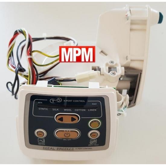 boitier avant + carte generateur vapeur pro express GV8980 calor CS-00130999