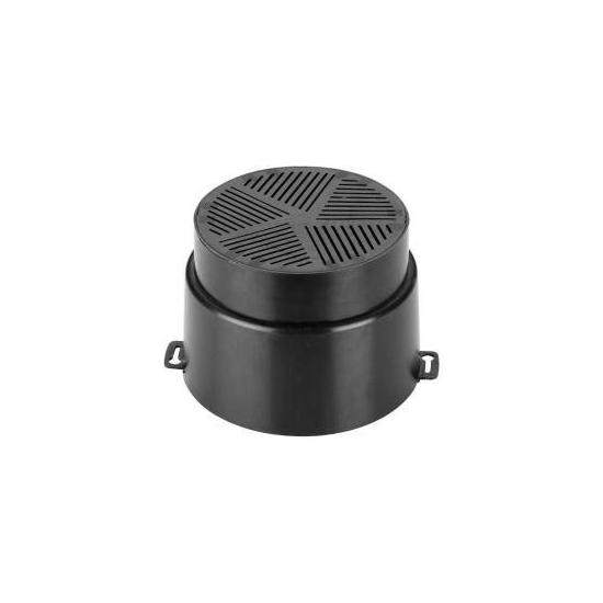 UNF001 - filtre de hotte a charbon universel - WPRO 484000008520