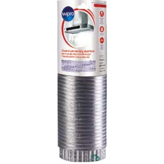 CHT315 - gaine Ø125 aluminium multi usages 3M WPRO 484000008639