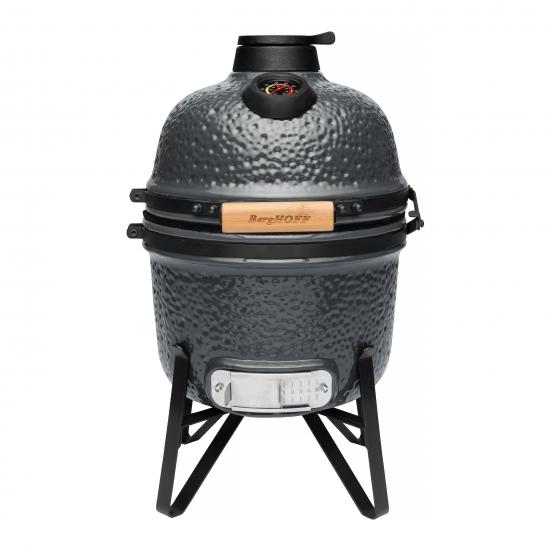 2415703 - BBQ céramique bluestone gris 33 cm BERGHOFF