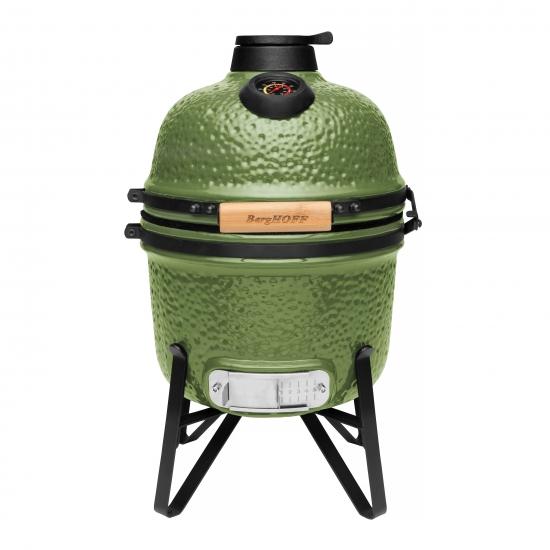 2415704 - BBQ céramique vert olive 33 cm BERGHOFF