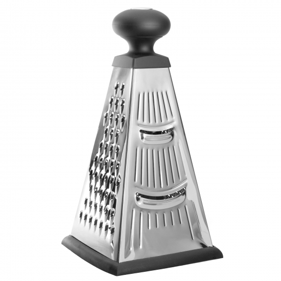 1100193 - STUDIO Râpe 4 faces pyramidale BERGHOFF