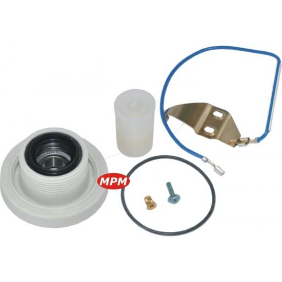4071306502 - Palier droit lave-linge electrolux