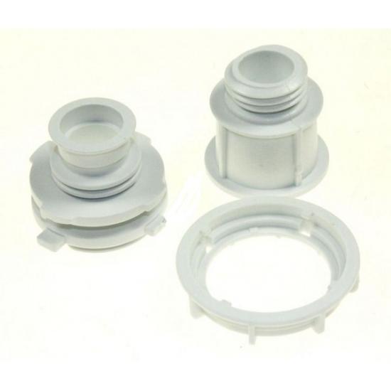 C00075111 - Moyeu bras inferieur lave vaisselle indesit