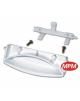 poignee lave vaisselle blanche brandt 31X7850