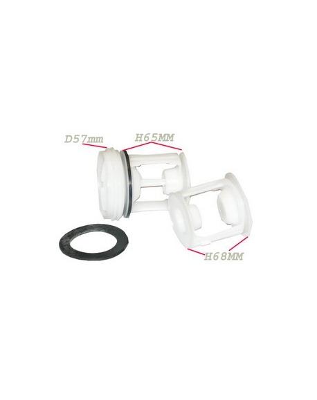 kit filtre lave linge indesit ariston c00045027 c00141034