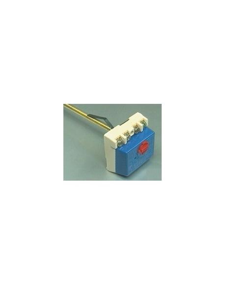 thermostat chauffe eau tus00032 sonde 45cm