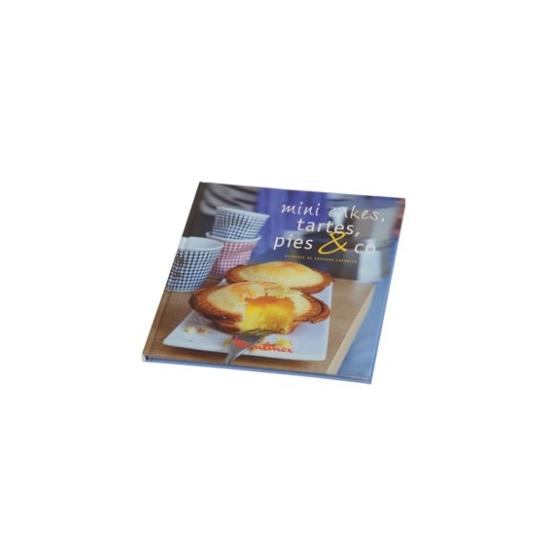 livres de recettes pies et co moulinex XR003011