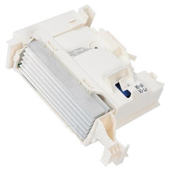 Ensemble carte de commande de moteur pour lave-linge electrolux arthur martin 1327602015