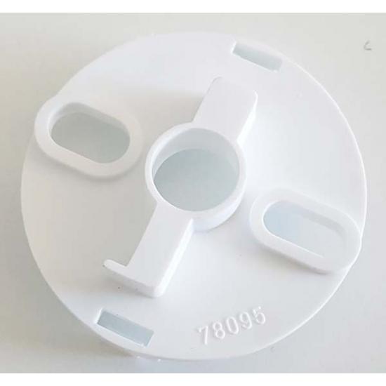joint plastique disque indicateur lave vaisselle fagor brandt 55X3276