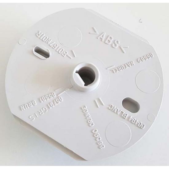 plateau (came) programmateur lave vaisselle fagor brandt 57X1105
