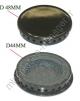 chapeau de bruleur semi rapide diametre 47 brandt 77X0952
