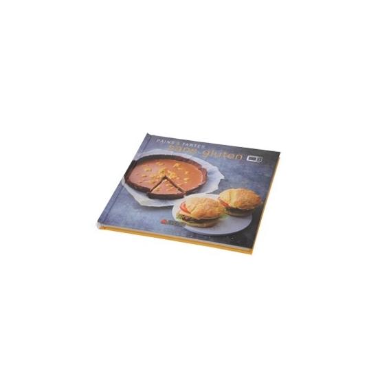 livre de recettes seb pains et tartes sans gluten XR470300