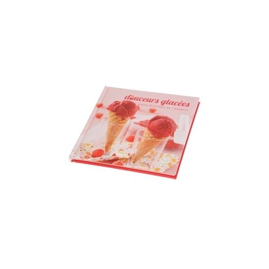 livre de recettes seb douceurs glacees XR440000