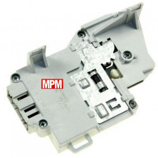 dispositif de verrouillage lave linge ELECTROLUX 1290989332