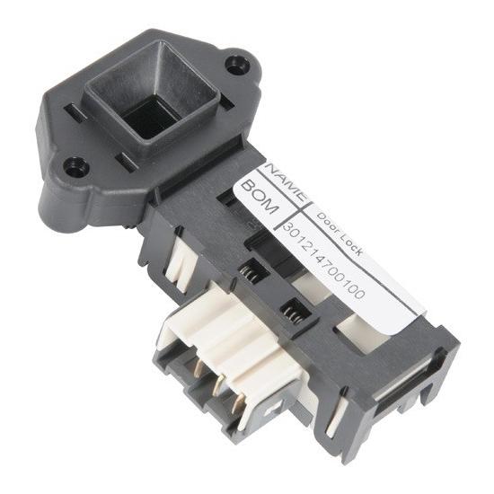 verrouilage electrique de porte lave linge ELECTROLUX 4055177051
