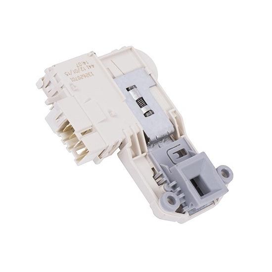 verrouilage electrique de porte lave linge ELECTROLUX 3792035002