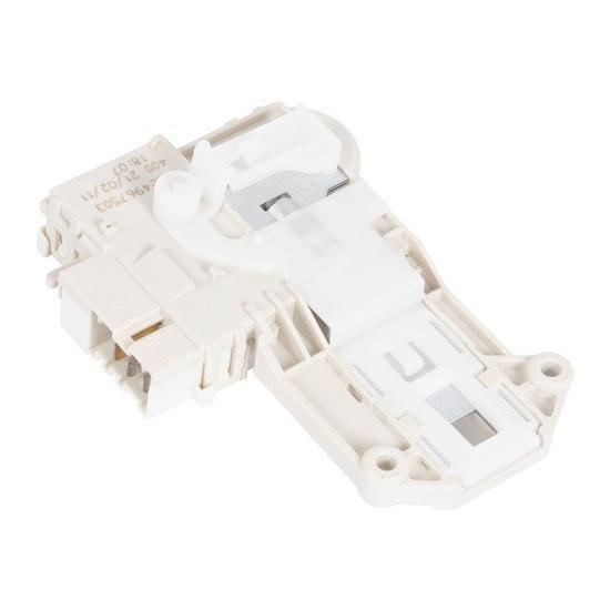 verrouilage electrique de porte lave linge ELECTROLUX 1249675008