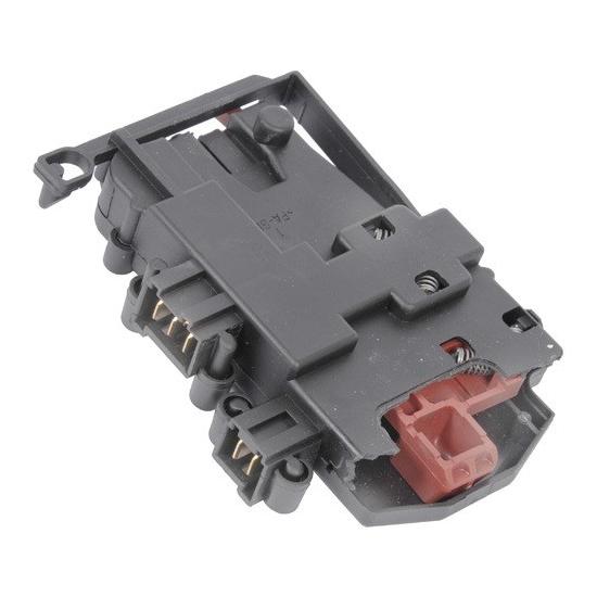 verrouilage electrique de porte lave linge ELECTROLUX 8996453073703