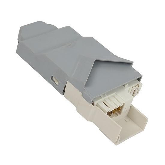 verrouilage electrique de porte lave linge ELECTROLUX 1325560116