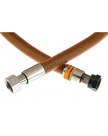 tuyau gaz INOX butane propane 1,50m - 35600042
