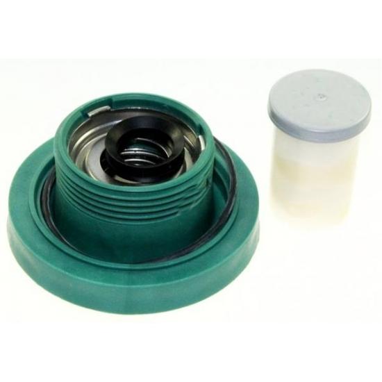 4055070744 - palier droit tambour lave linge arthur martin electrolux