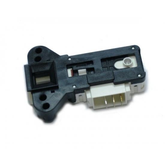 0024000324 - Sécurité de porte + interrupteur porte lave-linge Haier