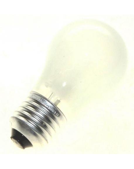 ampoule E27 40W 240V refrigerateur americain whirlpool 481213418056