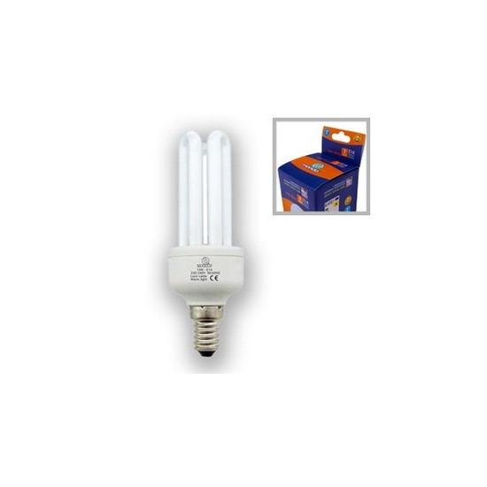 Lampe 3 tube E14 13W 8000h