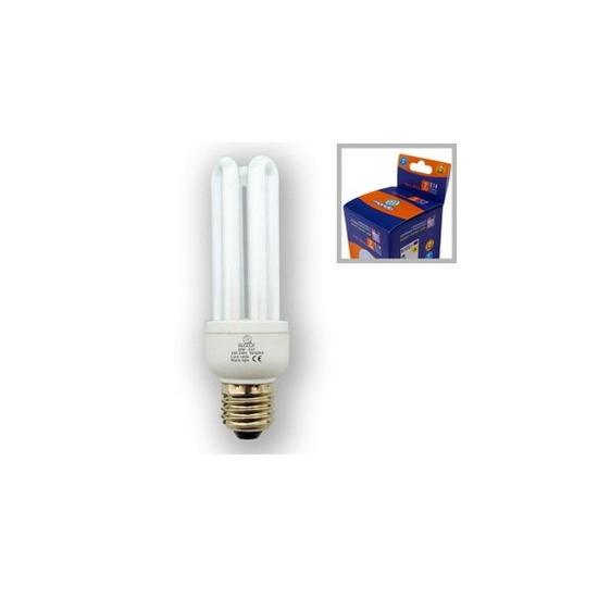 lampe 4 tube E27 20W 8000h