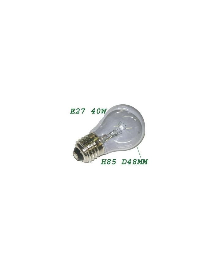 6912jb2004l ampoule e27 40w 230v refrigerateur americain. Black Bedroom Furniture Sets. Home Design Ideas