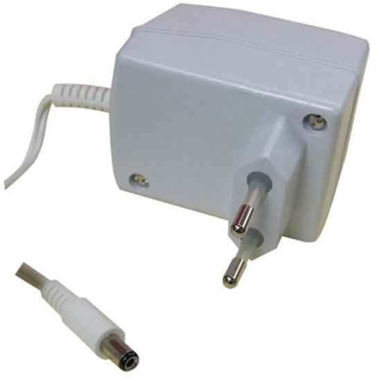 759551196900 - Bloc alimentation 230V-12V 400MA 4.8VA epilateur grundig