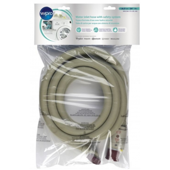IHS400 - AQUASTOP 4.00M HYDRO-SECURITY WHIRLPOOL - 484000008793