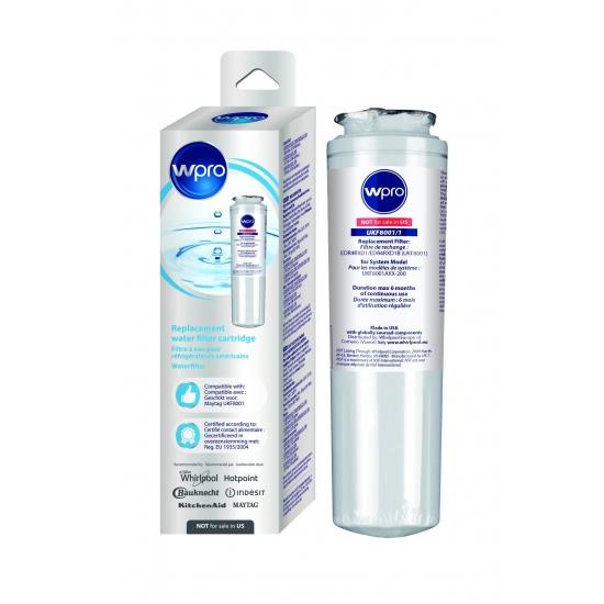 UKF8001 - Filtre à eau interne pour réfrigérateurs américains MAYTAG - 484000008612