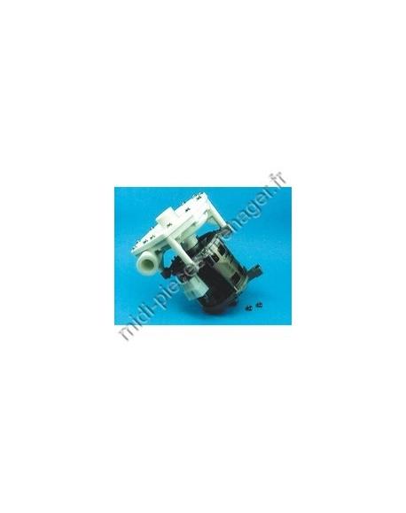 pompe de cyclage AEG 646401313