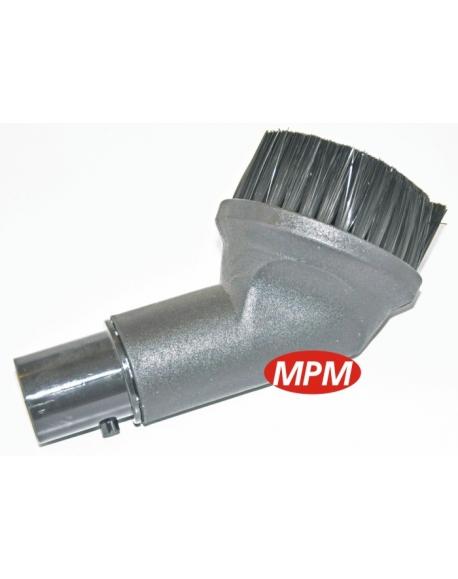 brosse meuble standart diametre 28mm avec ergot hoover