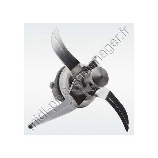 couteau d'origine vorwerk thermomix tm21 31309