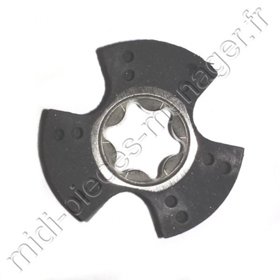 pieces d'entrainement vorwerk thermomix tm21 31273