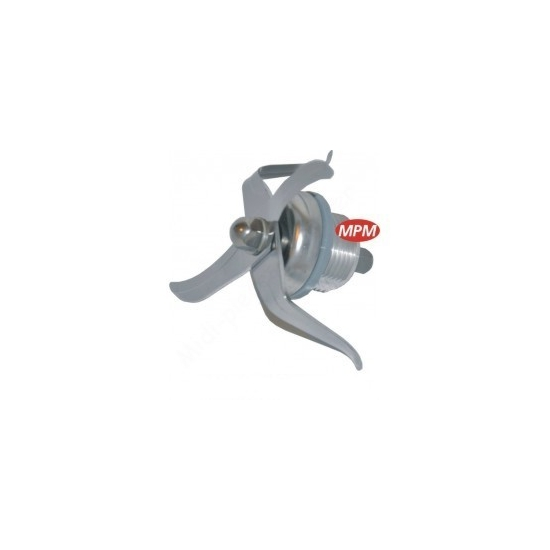 couteaux ( adaptable ) VORWERK thermomix TM3300 - 31231