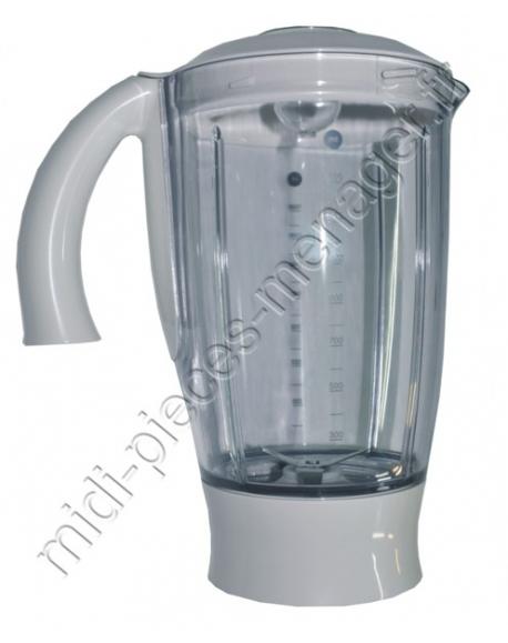 bol 1.5L acrylique pour blender kenwood kw662494