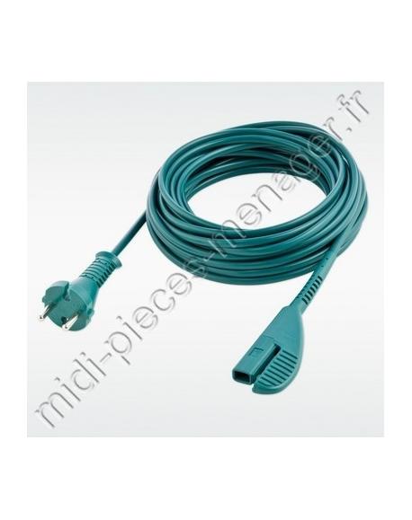 cordon alimentation standard aspirtaeur vorwerk kobold vk135 211