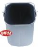 cuve de machine a pain kenwood kw701848