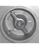 cuve de machine a pain kenwood bm250 bm256 kw702945