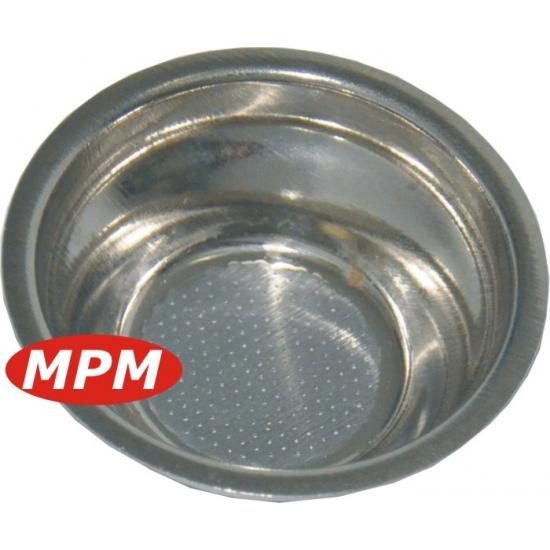 filtre pour cafetiere expresso delonghi 1 tasse 607836