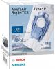 sacs aspirateur type P BBZ41FP - VZ41FP bosch siemens 00468264