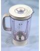 bol blender complet blanc plastique kenwood kw681153
