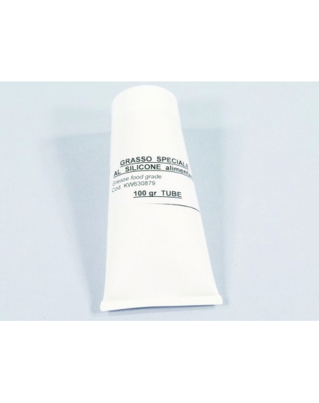 graisse alimentaire tube 100g kenwood KW630879
