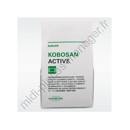 kobosan active aspirateur vorwerk kobold 3545