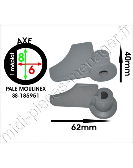 pale machine a pain MOULINEX bread maker ss-185951