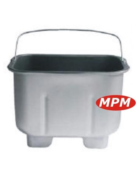 cuve machine a pain moulinex bread maker ss-186157